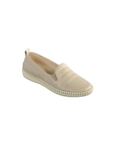 Voyager Ayakkabı Bej